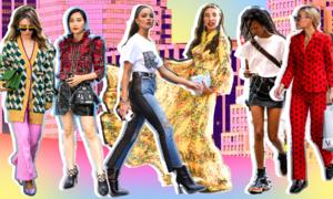 Bạn có tin mình nắm vững các thuật ngữ thời trang?