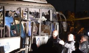 Quốc tế lên án vụ đánh bom ở Ai Cập khiến 4 người Việt tử vong