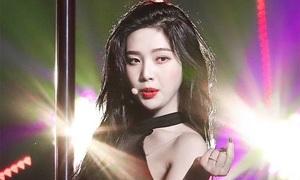 2 màn biểu diễn gây ấn tượng nhờ nhan sắc ở KBS Gayo Daechukje