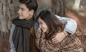 """Quang Đại - Jun Vũ """"tình bể bình"""" trong lần đầu đóng phim thanh xuân"""