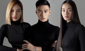 Đo khả năng thành quán quân của Top 3 The Face 2018