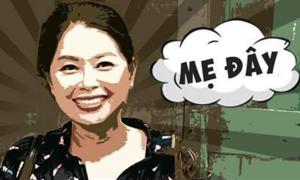 Màn ảnh Việt xuất hiện nhân vật mới ám ảnh không kém 'Dượng đây'