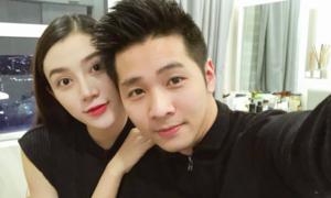 Lê Hà The Face kết hôn cùng chồng thiếu gia
