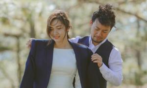 Tiến Đạt nói về đám cưới: 'Giấu kỹ lắm rồi mà vẫn bị lộ'