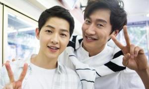 Lee Kwang Soo hẹn hò mỹ nhân, netizen Trung Quốc réo tên… Song Joong Ki