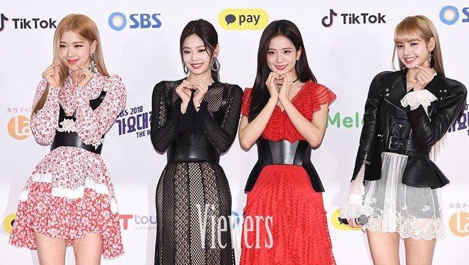 <p> Thứ tự về cơ hội thành công trong mảng thời trang của Black Pink trên thị trường quốc tế: Rosé, Ji Soo, Lisa/Jennie.</p>