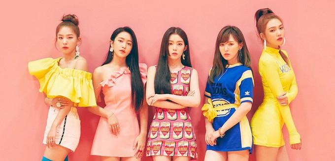<p> Sự nghiệp một nhóm nhạc nữ sẽ đạt tới đỉnh cao nhất trong lịch sử girlgroup Kpop.</p>