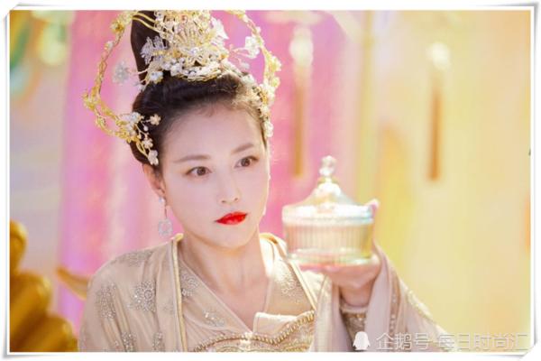 8 nhân vật bị khán giả ghét cay ghét đắng trong phim Hoa ngữ - 4