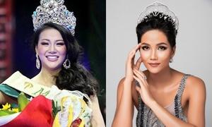 H'Hen Niê, Phương Khánh vào đề cử 'Hoa hậu đẹp nhất năm 2018'