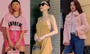 Street style sao Việt tuần qua: Người áo lông ấm áp, kẻ khoe ngực mát mẻ