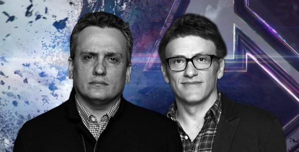Russo Brother - cặp đạo diễn đã mang lại thành công cho Captain America: The Winter Soldier, Captain America: Civil War và Avengers: Infinity War.