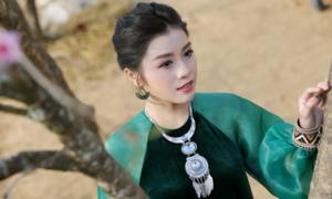 Sao Mai Thu Hằng bỏ cát-xê một năm đi hát làm MV mới