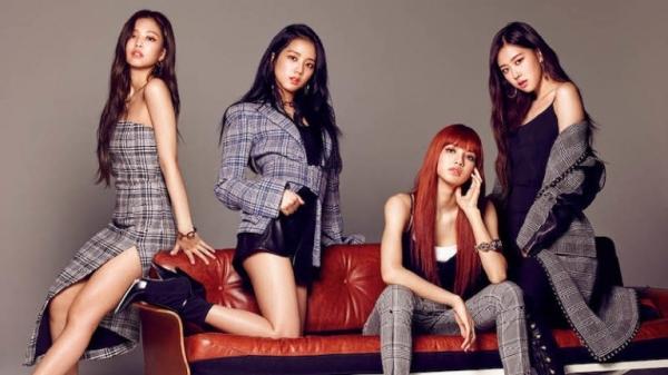 Tương lai của Black Pink bị ảnh hưởng vì scandal của Jennie.