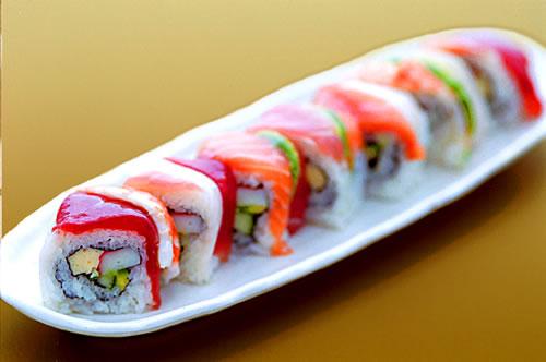 12 chòm sao ngon như món sushi nổi tiếng nào? - 3