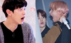 1001 viễn cảnh hài hước khi các tay săn ảnh rình rập BTS, EXO