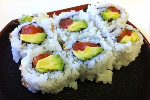 12 chòm sao ngon như món sushi nổi tiếng nào? - 6