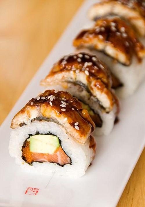 12 chòm sao ngon như món sushi nổi tiếng nào? - 7