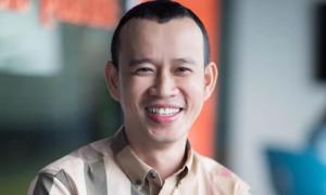 'Trùm hoa hậu' Phúc Nguyễn: Người ta đồn tôi là 'má mì' vì ganh tỵ
