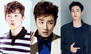 Những nam diễn viên được dự đoán sẽ nổi tiếng nếu làm idol