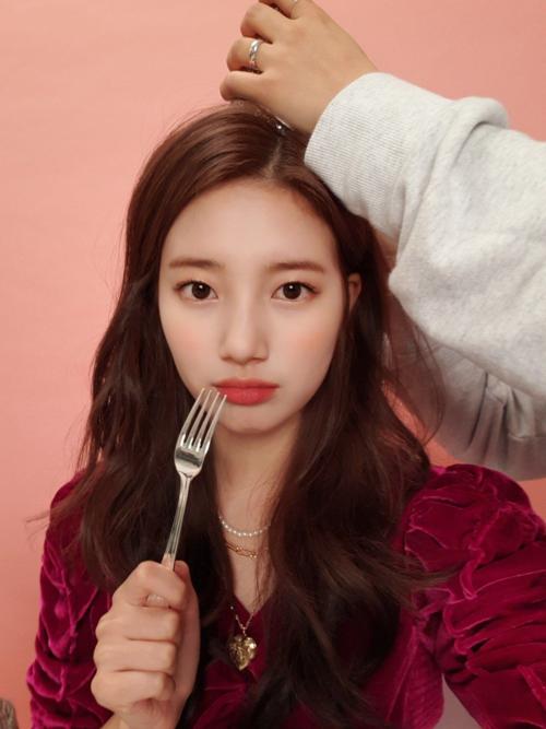 Suzy - mỹ nhân được dự đoán 30 hay 40 tuổi vẫn xinh đẹp