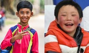 Hai cậu bé nhà nghèo đổi đời bất ngờ sau khi 'nổi tiếng'