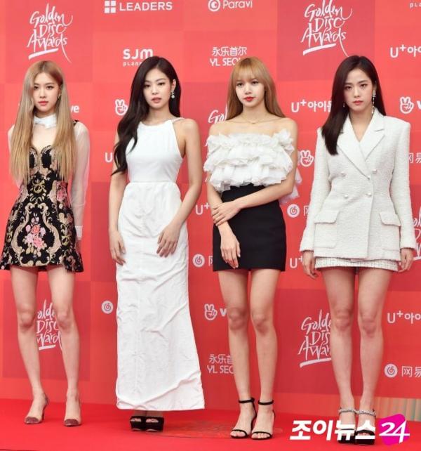 Jennie trở thành người mặc nhạt nhòa nhất nhóm.