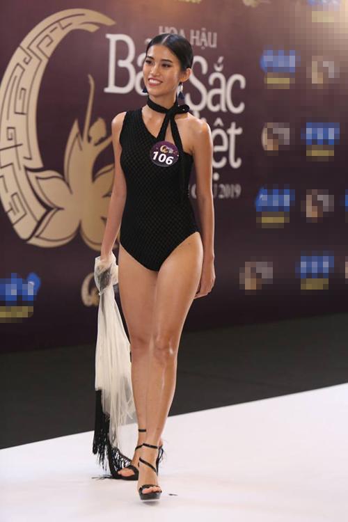 Sau buổi casting tại miền Nam, Hoa hậu Bản sắc Việt toàn cầu 2019 sẽ tiếp tục tổ chức sơ tuyển tại Hà Nội vào ngày 21/1.