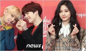 Thảm đỏ GDA ngày 2: BTS, Twice, Wanna One đổ bộ cùng loạt visual đẳng cấp