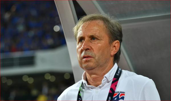 Liên tục gây thất vọng tại các giải đấu, HLV Rajevac chính thức bị sa thải.