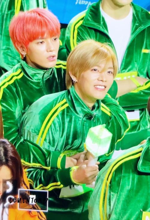iKON, Seventeen khiến các fan đội quần tại đại hội thể thao ISAC 2019 - 7