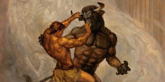 Bạn biết bao nhiêu về các anh hùng trong thần thoại Hy Lạp? - 5