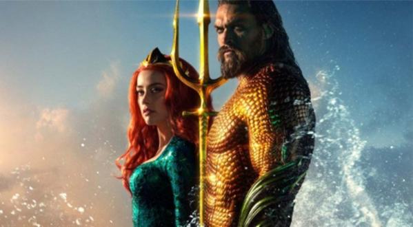 Aquaman  bom tấn siêu anh hùng sắp kiếm gần 1 tỷ USD doanh thu toàn thế giới - 1