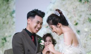 Làm vlog 'kể tội' vợ, Huy Cung nhận kết đắng