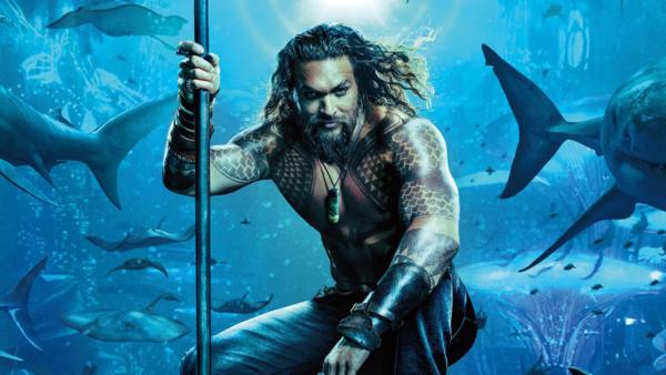 Aquaman  bom tấn siêu anh hùng sắp kiếm gần 1 tỷ USD doanh thu toàn thế giới