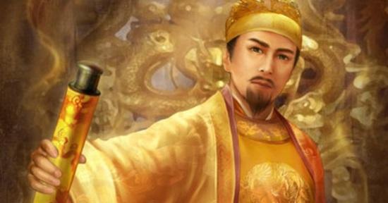 Thử tài hiểu biết về các vị vua của Việt Nam - 1