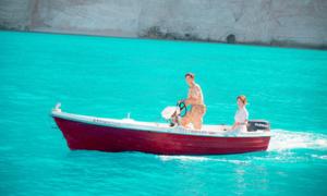 Bãi biển trong 'Hậu duệ mặt trời' đứng đầu danh sách biển đẹp nhất thế giới