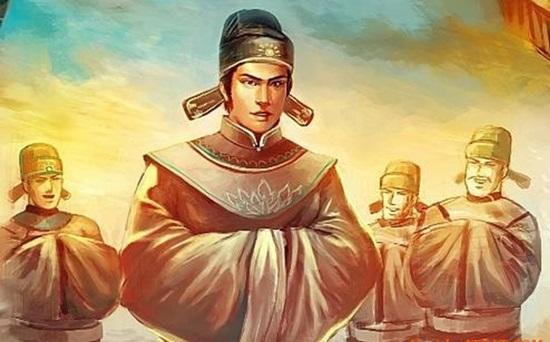 Thử tài hiểu biết về các vị vua của Việt Nam - 5