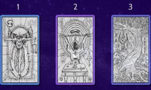 Tarot: Khát vọng mãnh liệt mà bạn ấp ủ bấy lâu nay là gì?