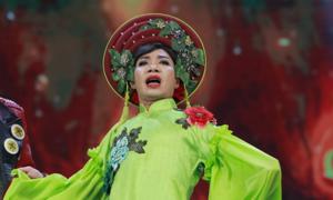 'Cô Đẩu' Công Lý: 'Không e dè dù bị cộng đồng LGBT phản ứng'