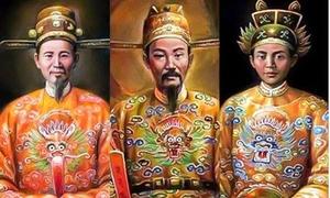 Thử tài hiểu biết về các vị vua của Việt Nam