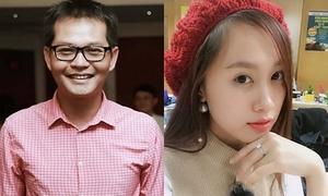 Nhan sắc vợ sắp cưới kém 19 tuổi của NSND Trung Hiếu