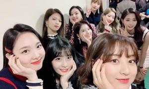 Ai là thành viên nổi tiếng nhất Twice đối với người Hàn?