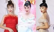 Sao Việt chuộng lối trang điểm như Audrey Hepburn