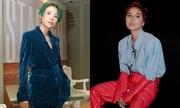 Style ngày càng nữ tính của Vũ Cát Tường