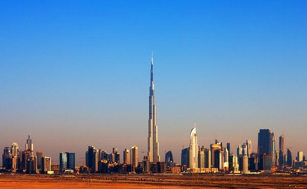 Địa chỉ:Đại lộ số 1 Mohammed Bin Rashid.