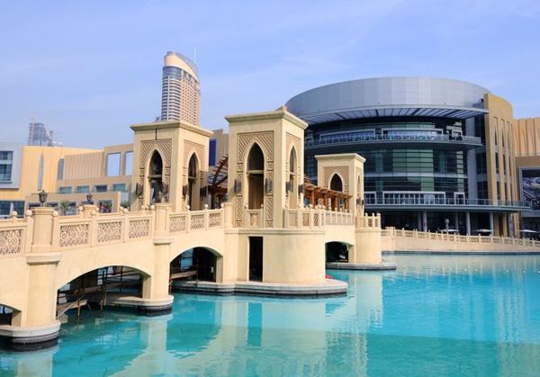 Địa điểm: Đường Doha, ngay gần đường Sheikh Zayed.