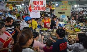 8 điểm bán đồ ăn dân dã hút giới trẻ Đà Nẵng