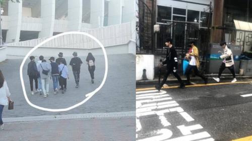 Fan trổ tài thám tử với loạt giả thuyết về boygroup đàn em BTS - 4