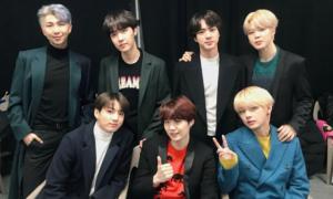 Fan trổ tài 'thám tử' với loạt giả thuyết về nhóm nhạc 'em trai BTS'
