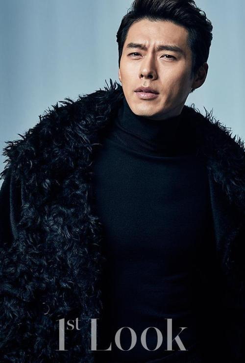 Hyun Bin là nam tài tử được rất nhiều người mến mộ bởi tài năng và ngoại hình cực phẩm.